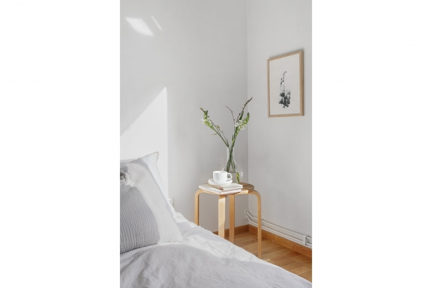 Detalj sovrum 2