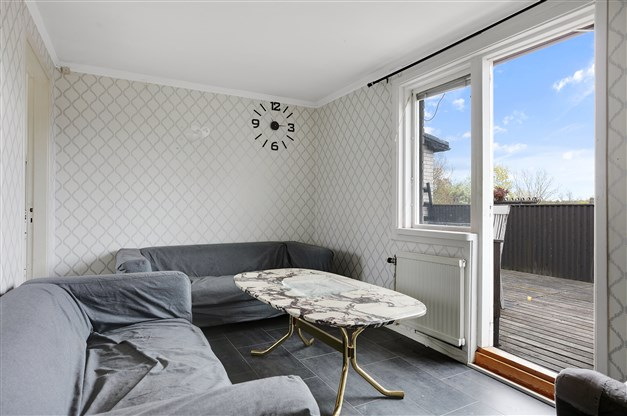 Lägenhet 1