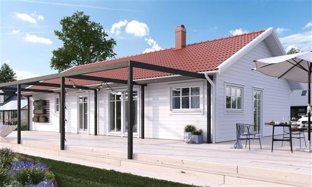 Villa Nolvik