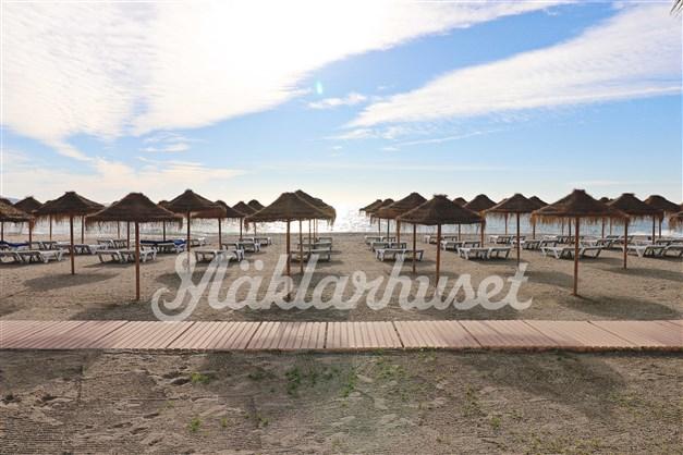 Nerja - Burriana beach