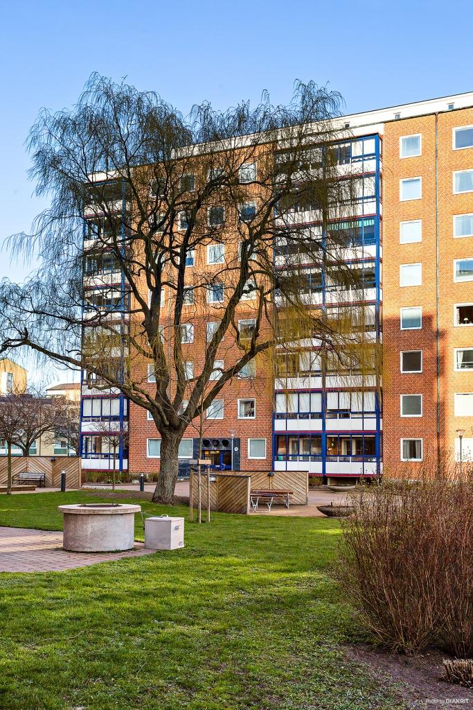Tornfalksgatan 7 B