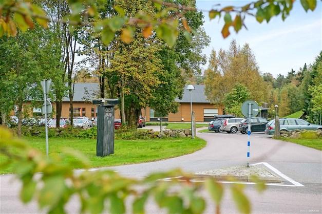 Öjersjö Brunn skola