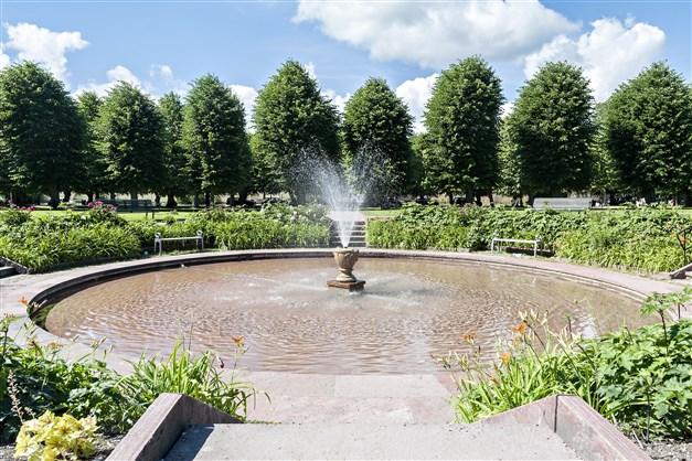 Örby slottspark