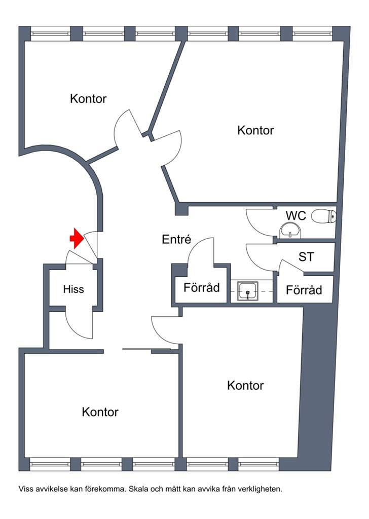 116 m²