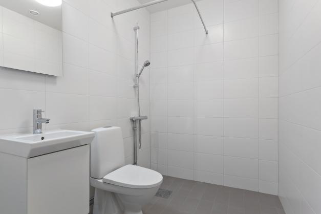 Duschrum 1