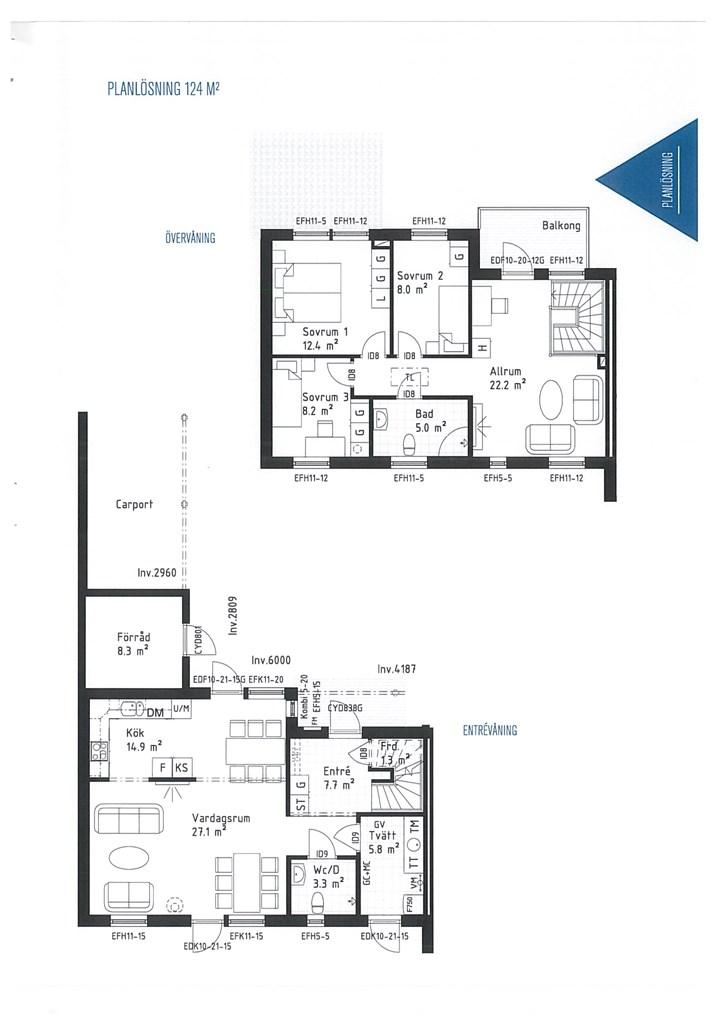 Villa Tunet 124