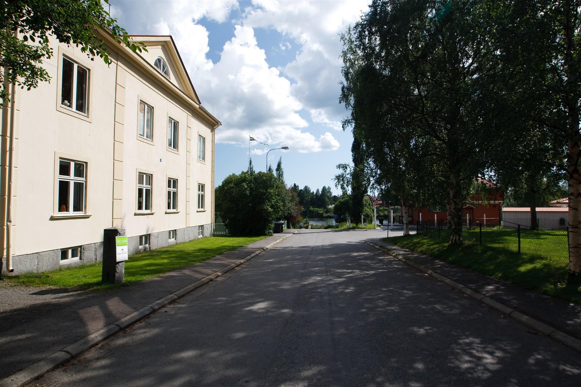 Prästgårdsgatan