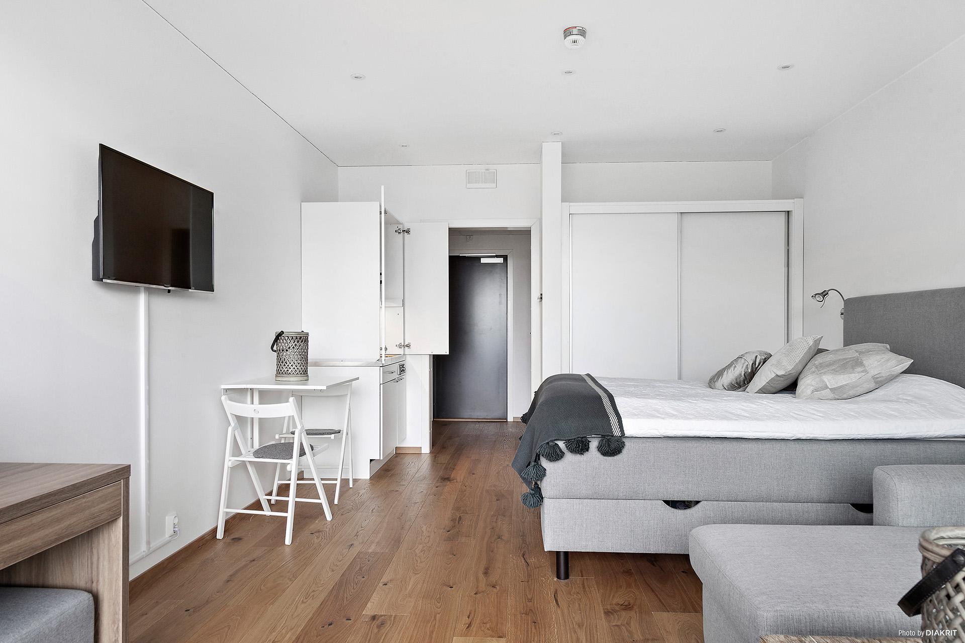 Lägenhet 101