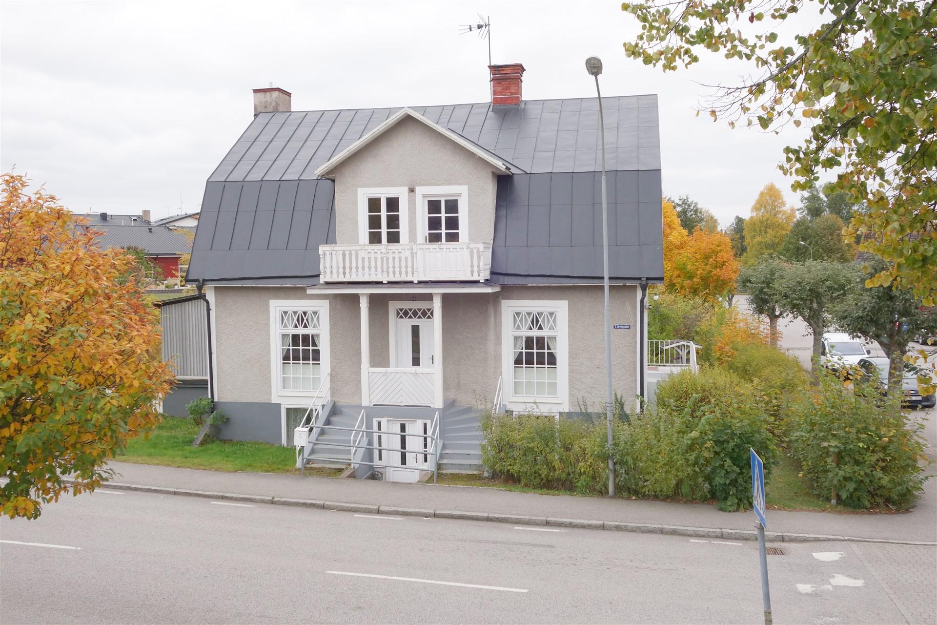Södra Järnvägsgatan 23