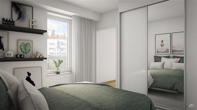 Bild från en lgh om 4 rum och kök