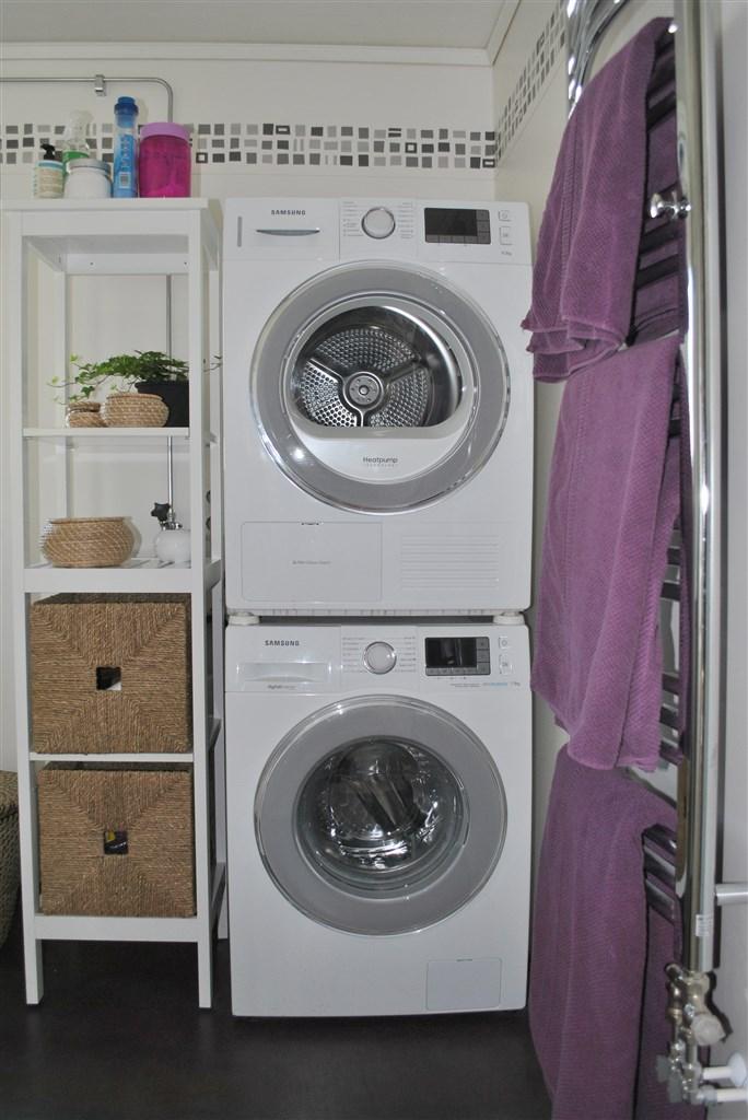 Wc/dusch/tvättstuga