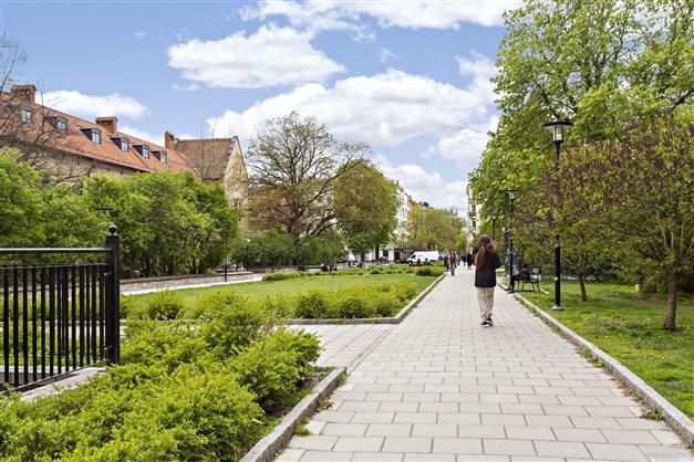 Rådhusparken