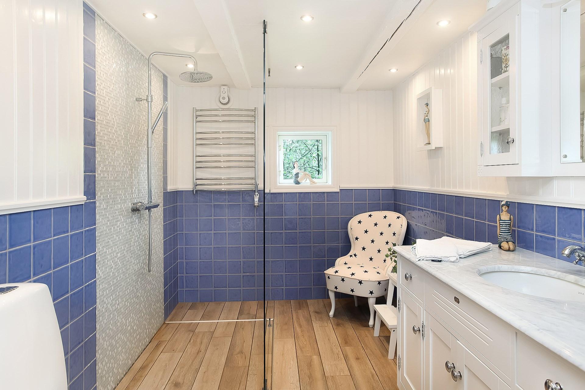 Snyggt badrum från 2015