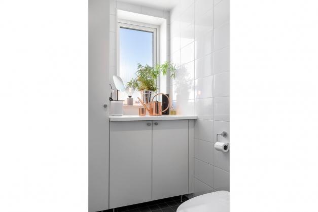 Detaljbild duschrum
