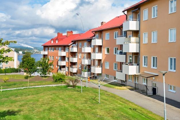 Välkommen till Johan Nybergs väg 8