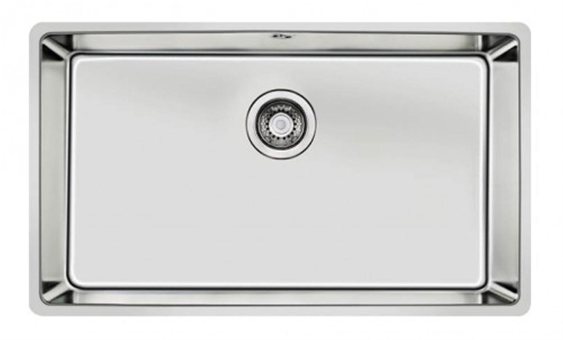 Modern diskho från Intra - Linea 7140