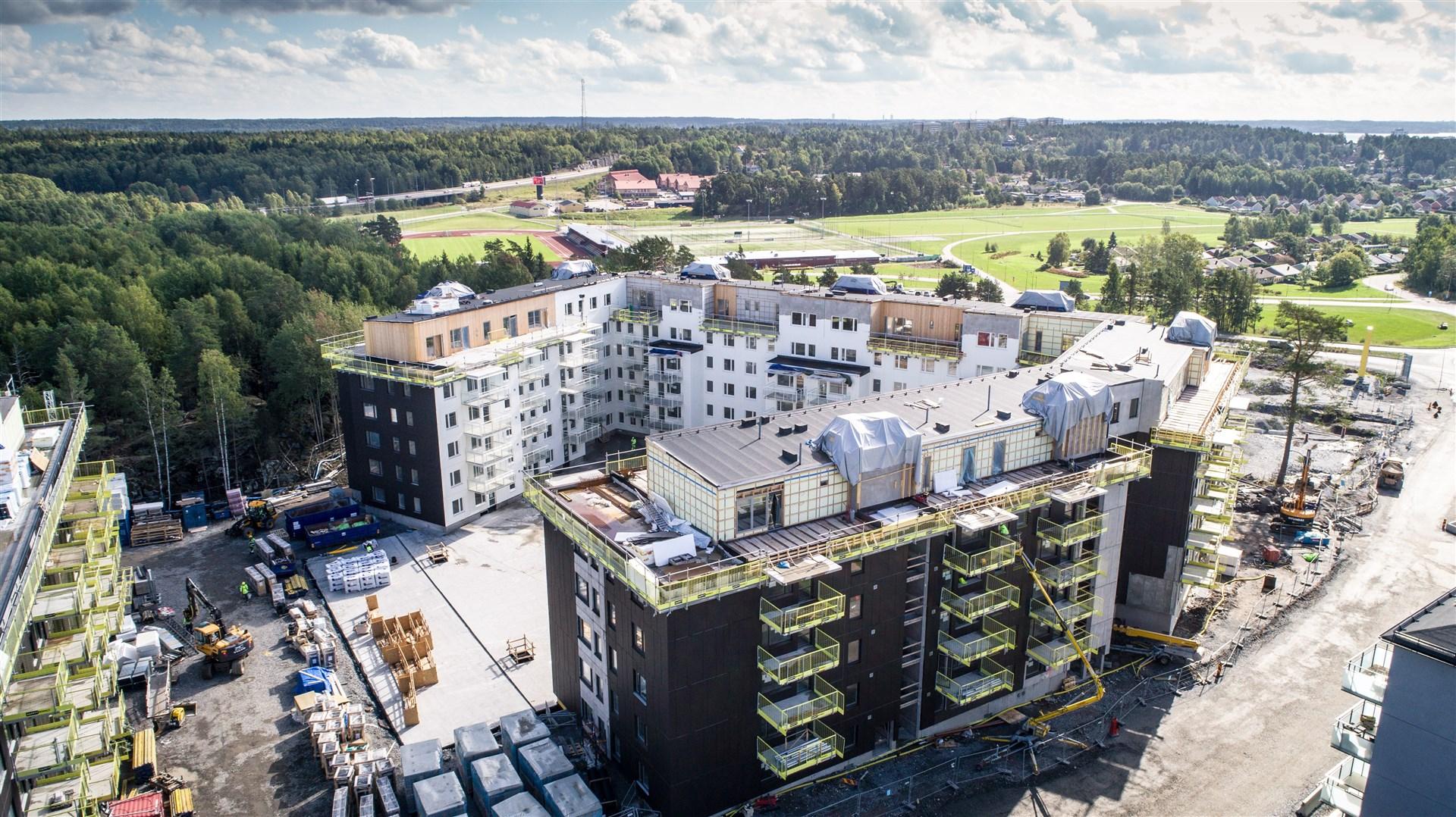 Huset från Pettersbergsvägen