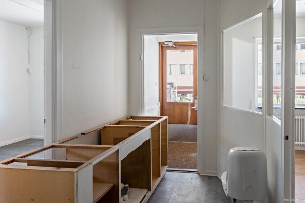 Ev en lägenhet eller kontor