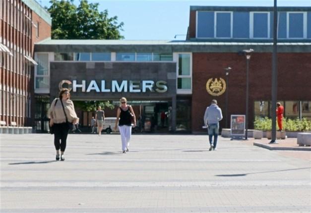 Nära Chalmers och högskolorna/Universiteten