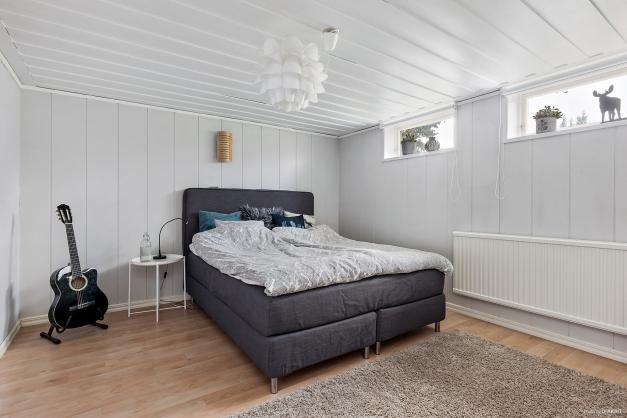 Extra sovrum / Gästrum