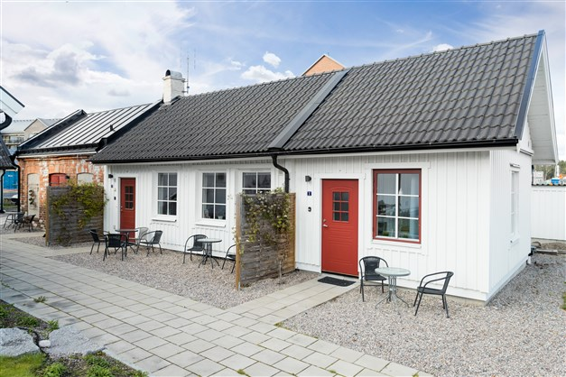 Gårdshus B&B