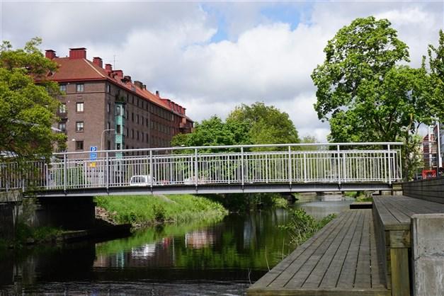 Bro över till Stampen