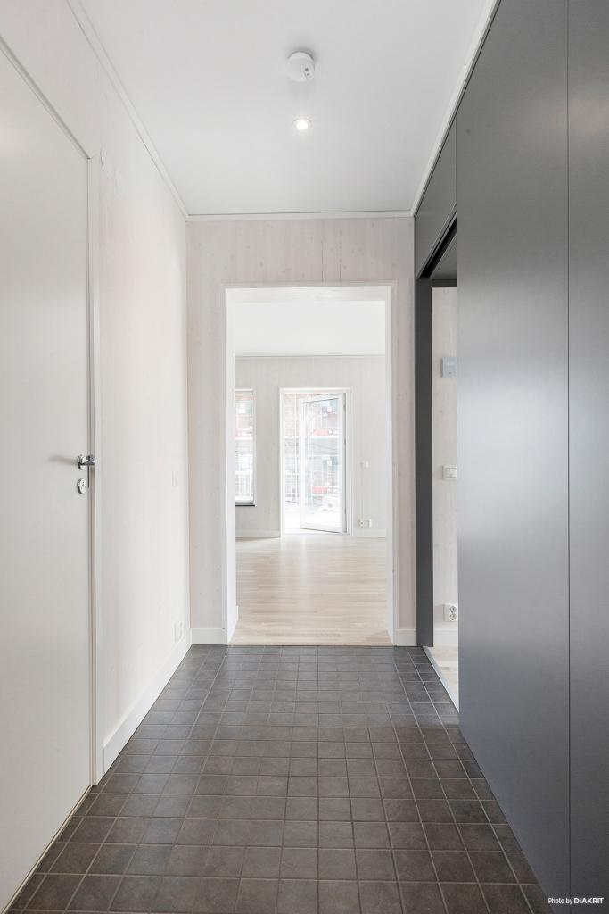 Hall/Entré