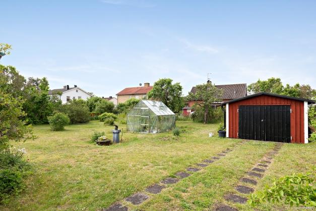 Garage/Växthus