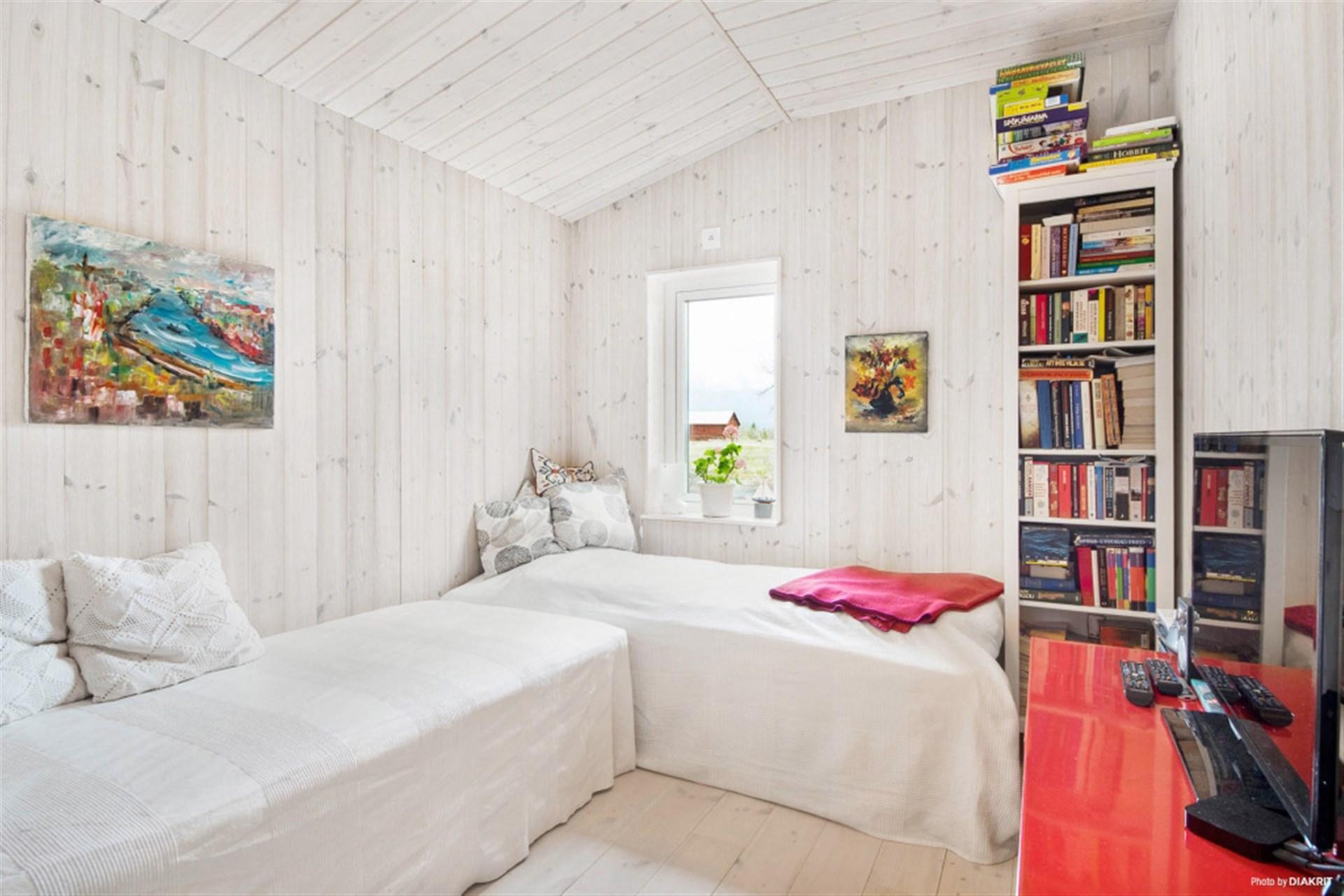 Sovrum 3, 2-planshuset