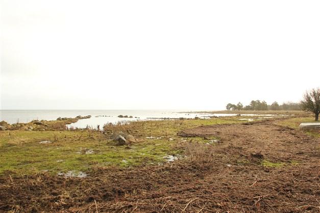 Strandkanten på Skifte 2