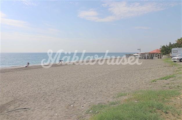 Stranden i Peñoncillo, Torrox