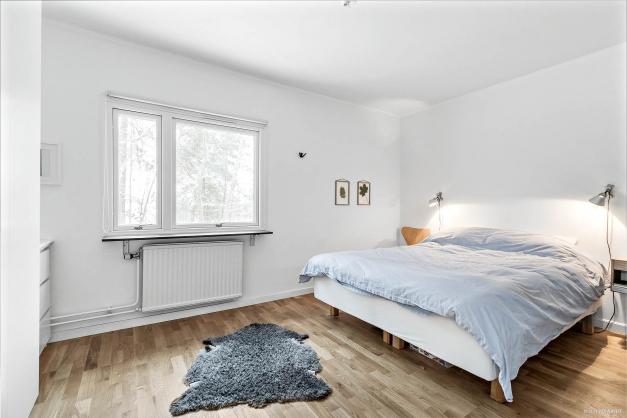 Sovrum 3/Master bedroom