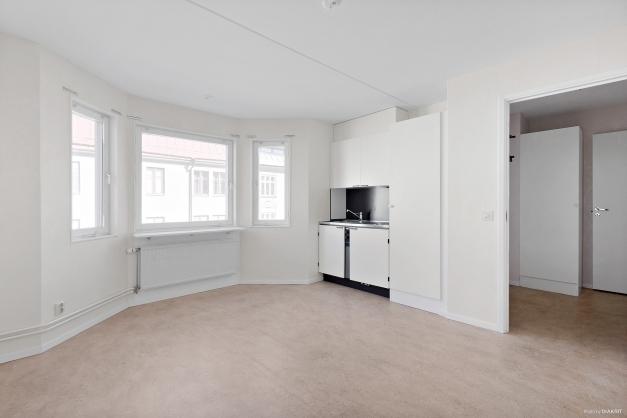 Lägenhet 1..