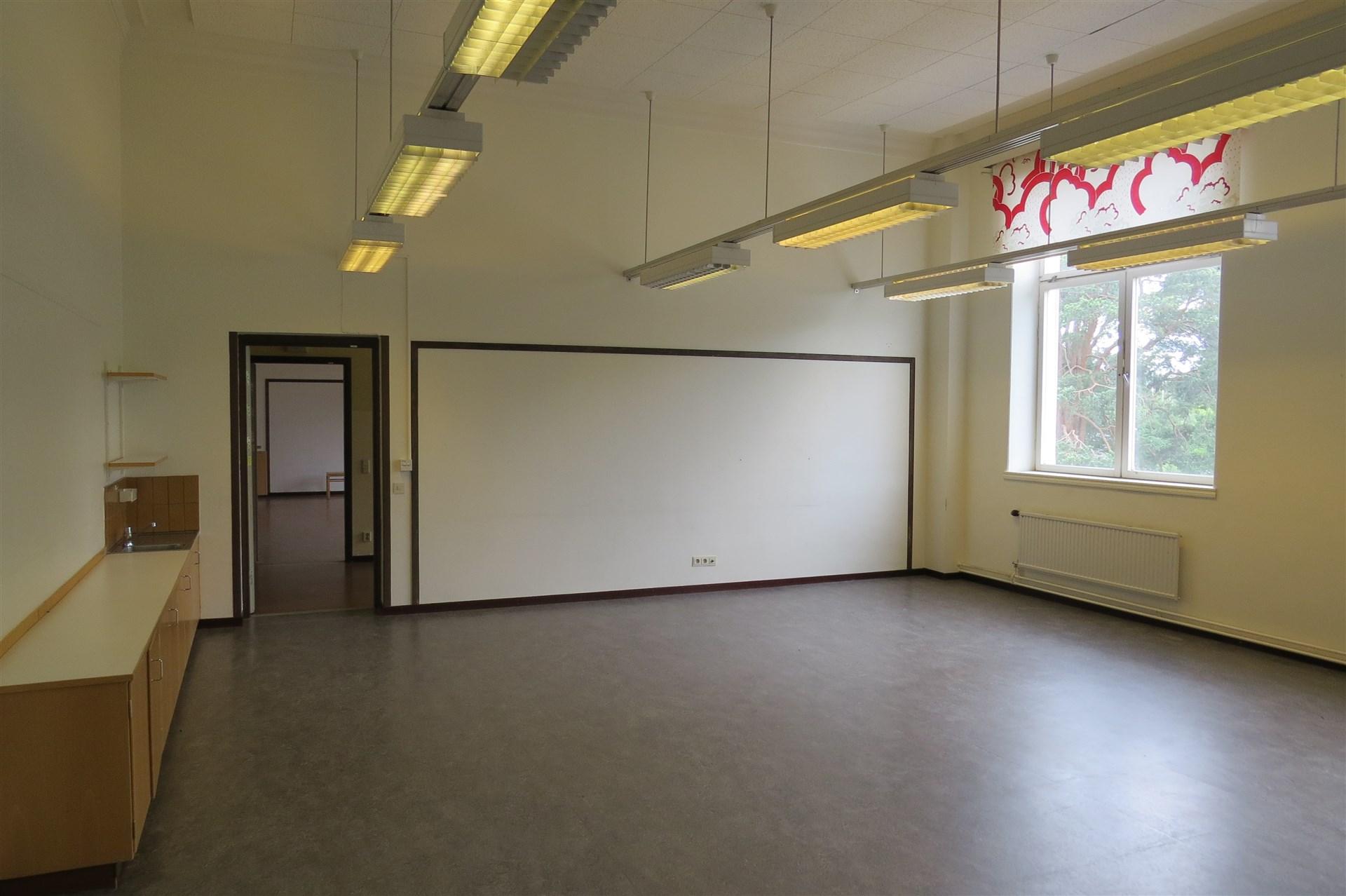 Klassrum/kontor