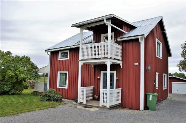 Välkomna till Fagerdal