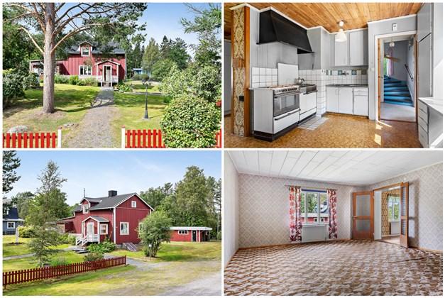 Varmt välkommen till Själand 265