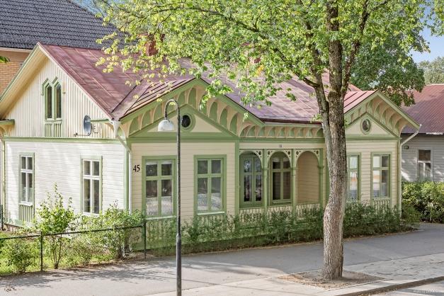 Sankt Olofsgatan 45 A