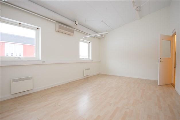 Kontorsrum om ca 22 m²