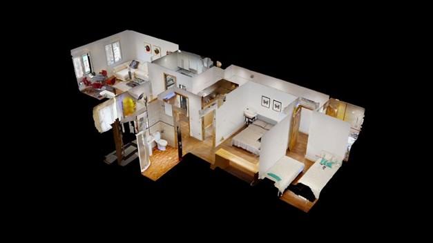 Apartamento B