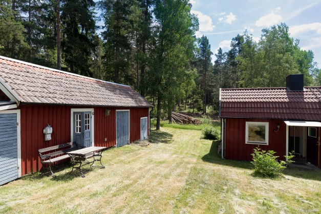Boden och gästhuset