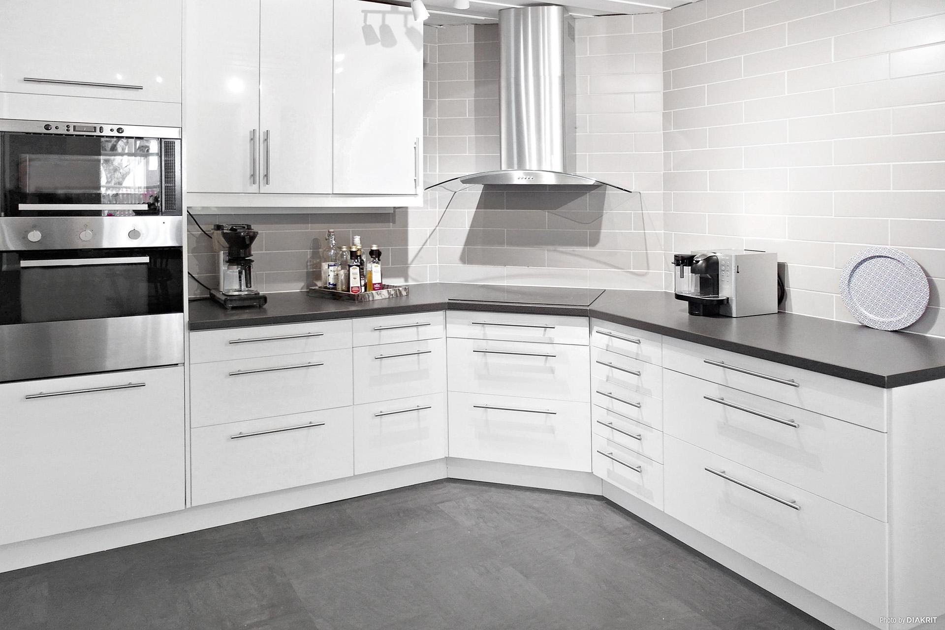 Renoverat kök på entréplan -09.