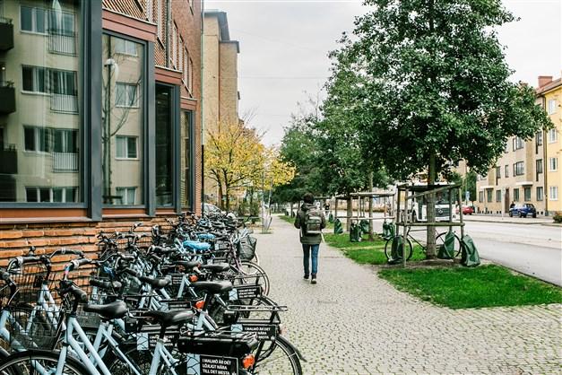 Lantmannagatan