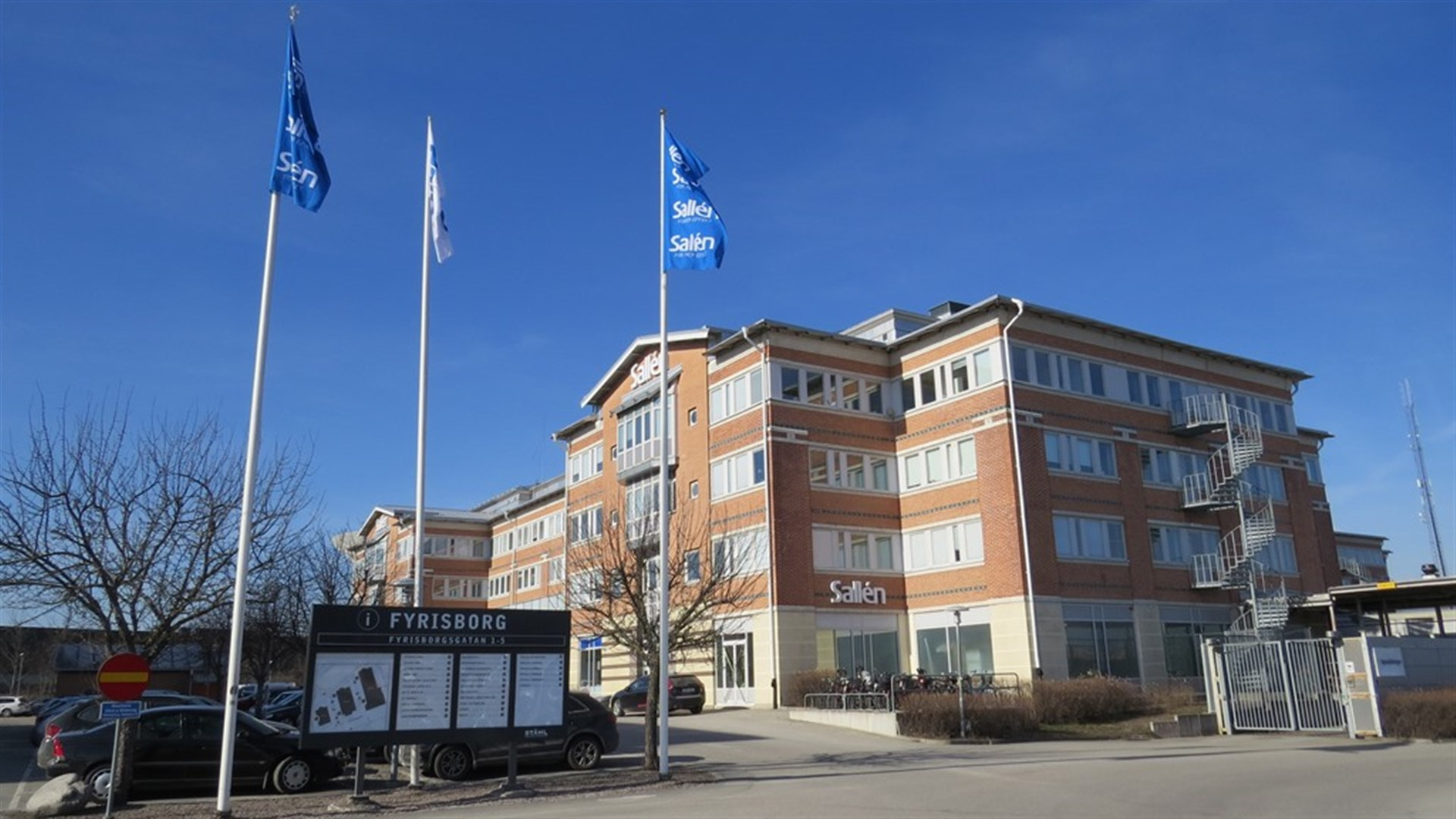 Fyrisborgsgatan 3