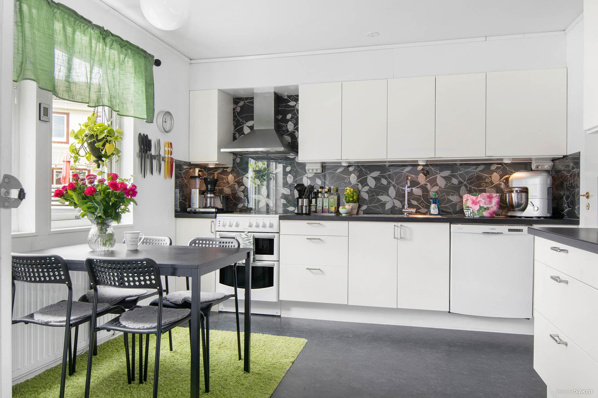 IKEA-kök från 2009