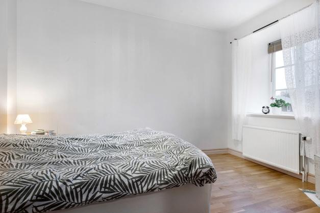 Vardagsrum / sovrum