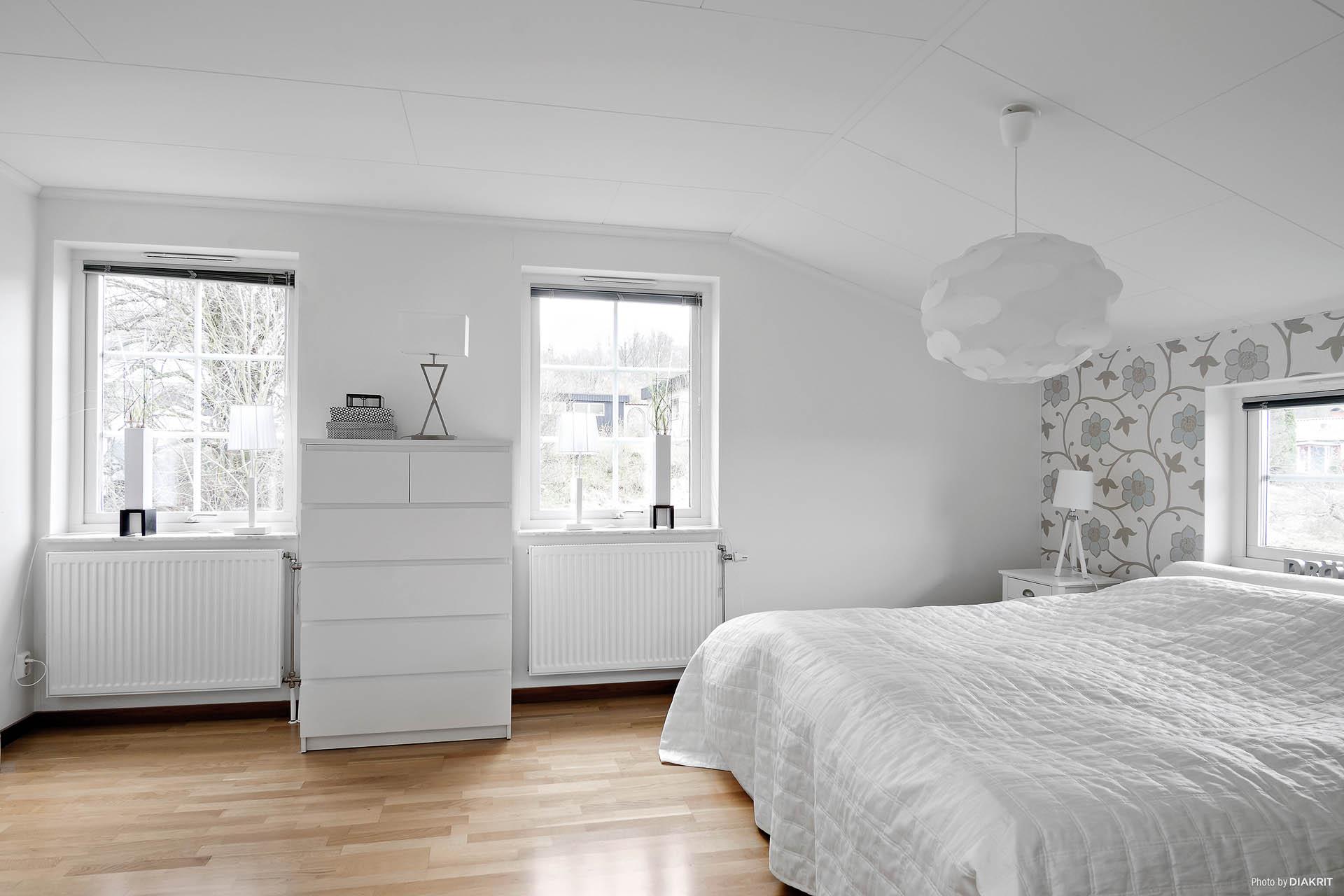 Största sovrummet