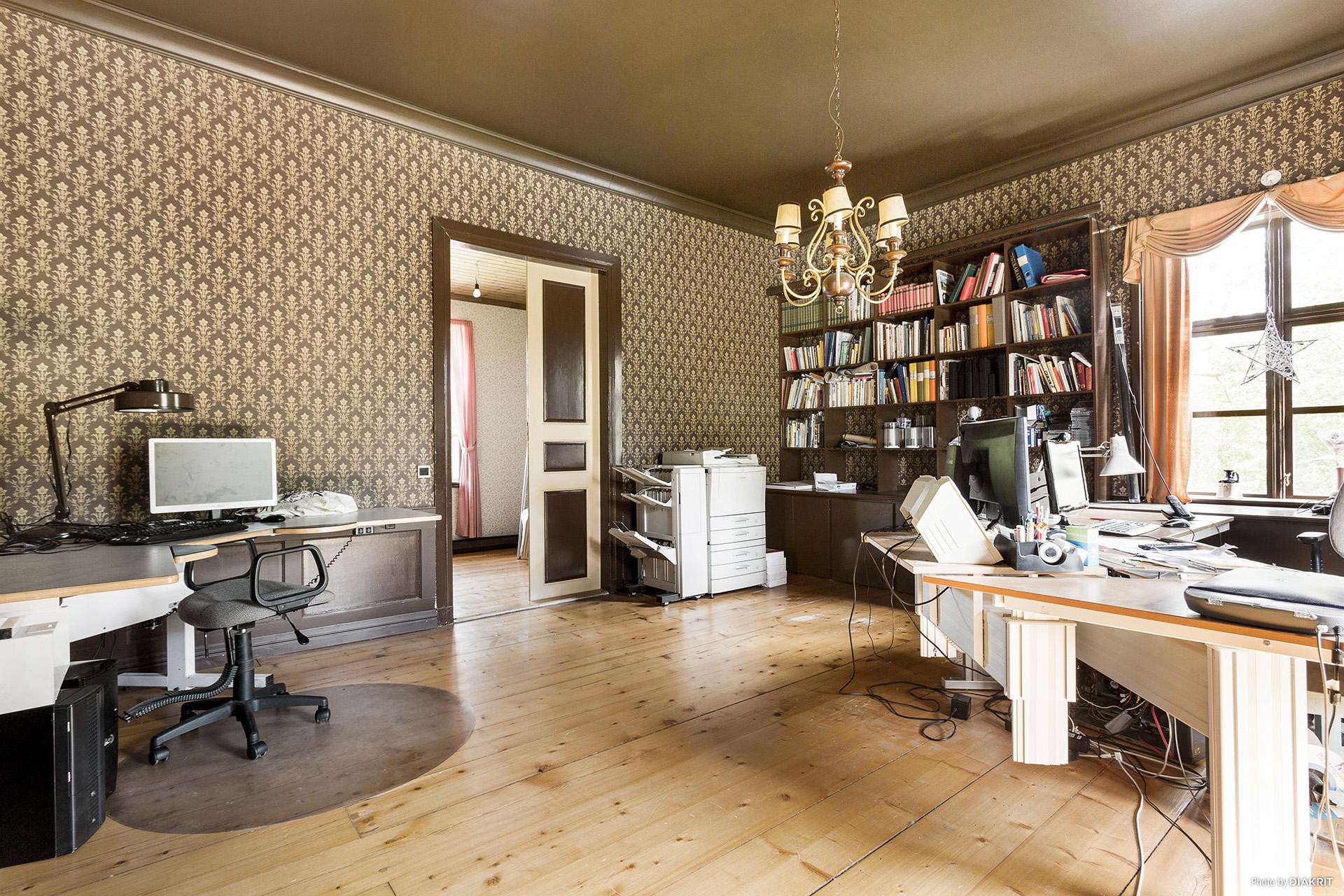 Sovrum 4/kontor