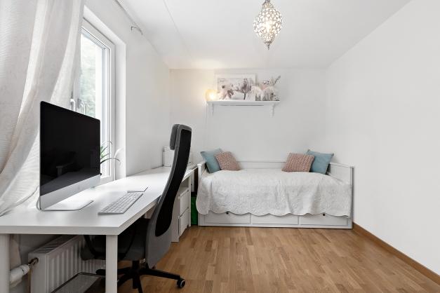 Gästrum/kontor