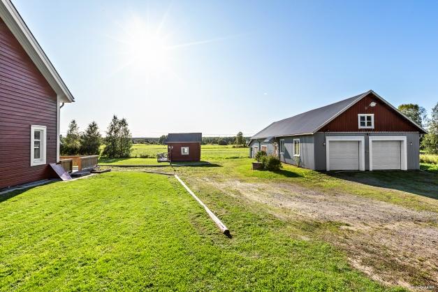 Norra Prästholm 163