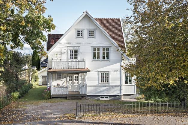 Danska vägen 137